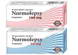 سعر وملعومات Normolepsy 150mg 20 hard gelatin caps-نورموليبسى