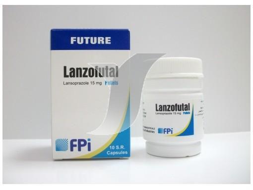 لانزوفوتال