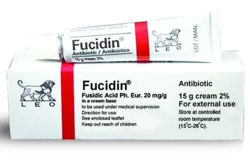 سعر وملعومات Fucidin 2 10x10cm Intertulle فيوسيدين 2 10سم