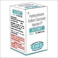 هيدروكورتيزون صوديوم ١٠٠ مجم